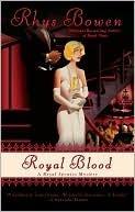 Royal Blood (Her Royal Spyness Mysteries, #4)