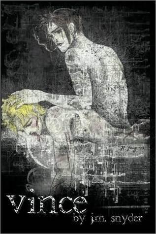 Vince by J.M. Snyder