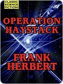 Operation Haystack Frank Herbert
