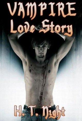 Vampire Love Story (Vampire Love Story, #1)