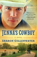 Jenna's Cowboy (The Callahans of Texas, #1)