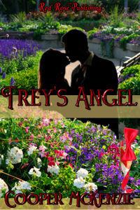 Treys Angel Cooper McKenzie