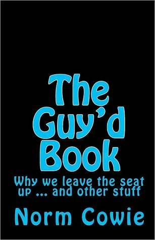 The GuyD Book  by  Norm Cowie