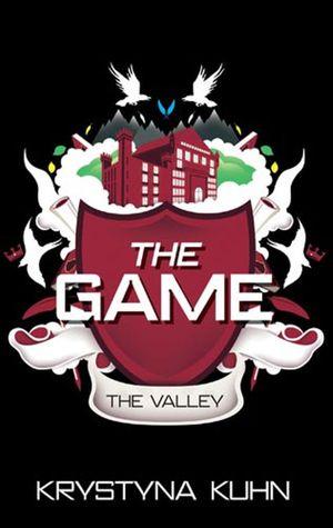 The Game: The Valley (Das Tal, Season 1 #1)