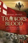 Traitor's Blood (Civil War Chronicles, #1)