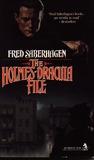 The Holmes-Dracula File (Dracula Series, #2)