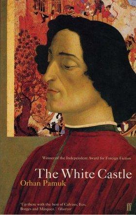 White Castle Orhan Pamuk