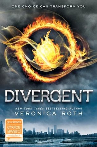 Book Review: Veronica Roth's Divergent