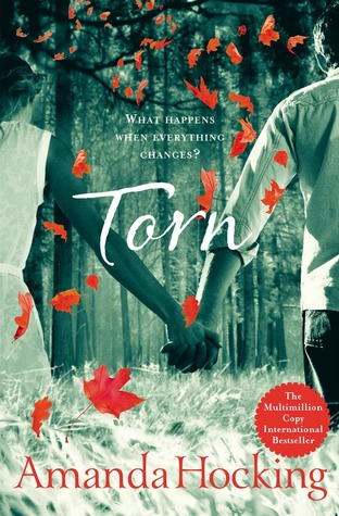 Torn (Trylle #2) – Amanda Hocking