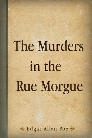 Murders in the rue morgue study guide