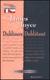 Dubliňané  by  James Joyce