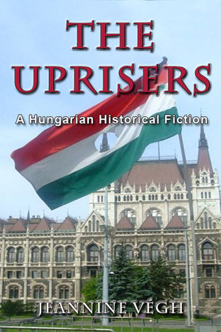 The Uprisers  by  Jeannine Vegh