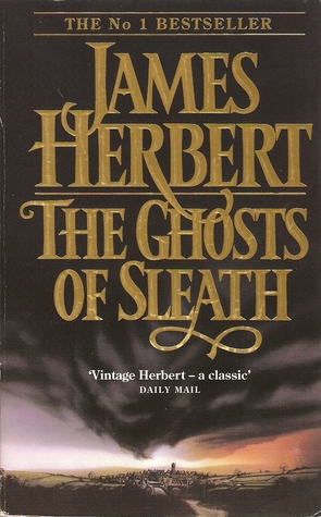 The Ghosts of the Sleath