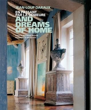 And Dreams of Home Jean Loup Daraux