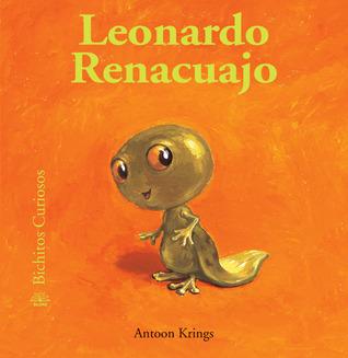 Leonardo Renacuajo  by  Antoon Krings