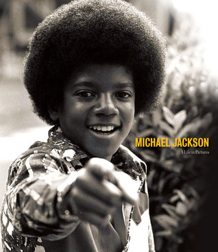 Michael Jackson: A Life in Pictures  by  Yann-Brice Dherbier