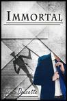 Immortal (Immortal, #1)