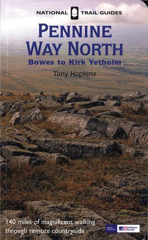 Pennine Way North 2007 Tony Hopkins