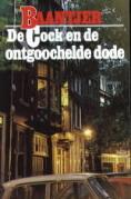 De Cock en de ontgoochelde dode (De Cock, #8) A.C. Baantjer