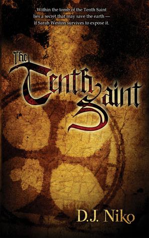 The Tenth Saint (2012)