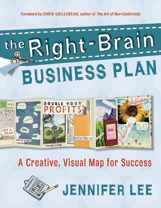 Spring Reading 2014: The Right-Brain Business Plan