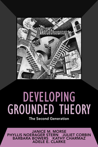 Developing Grounded Theory: The Second Generation Janice M. Morse