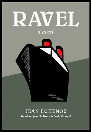 http://www.goodreads.com/book/show/599428.Ravel