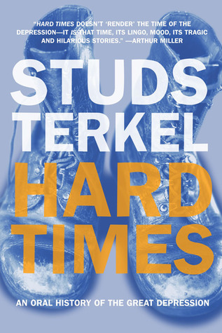 Oral history and hard times a review essay