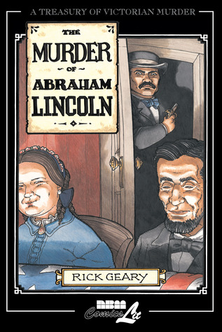 murder of abraham lincoln