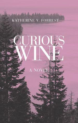 Curious Wine (Paperback)