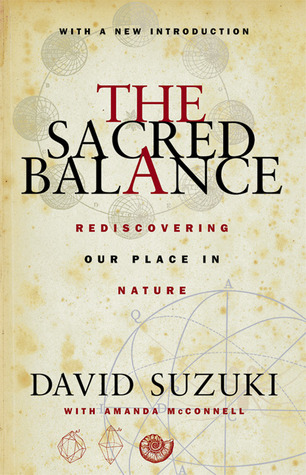 David suzuki the autobiography book