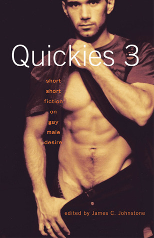 Quickies 3: Short Short Fiction on Gay Male Desire