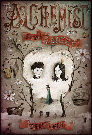 The Alchemist and the Angel (2010)