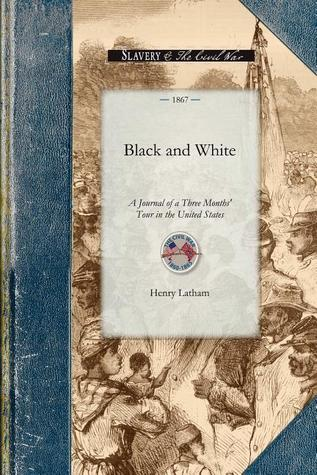 Black and White Henry Latham