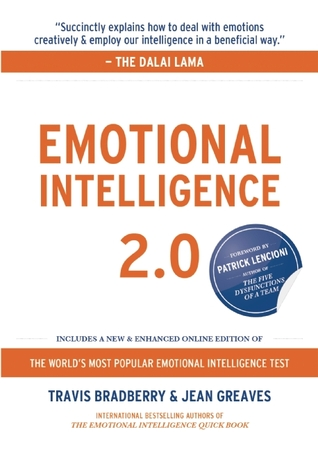 Emotional Intelligence 2.0 (Hardcover)