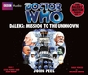 Daleks: Mission to the Unknown (Dr. Who: The Daleks' Master Plan, Part 1)