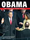 Obama by David Elliot Cohen