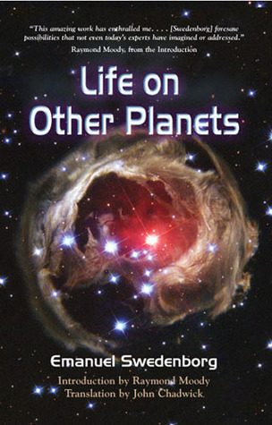 Life on Other Planets by Emanuel Swedenborg — Reviews ...