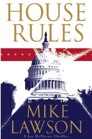 House Rules (Joe DeMarco #3)  - Mike Lawson
