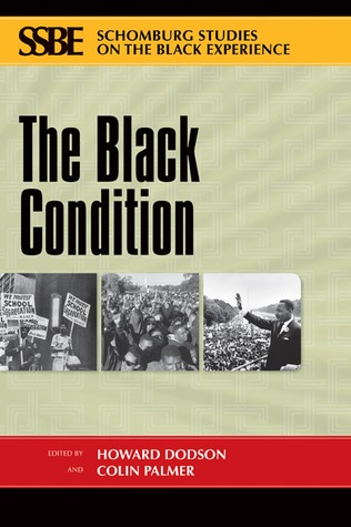 The Black Condition Howard Dodson