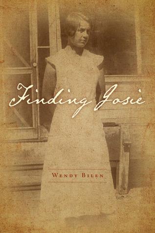 Finding Josie by Wendy Bilen