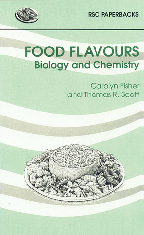 Food Flavours Carolyn Fisher
