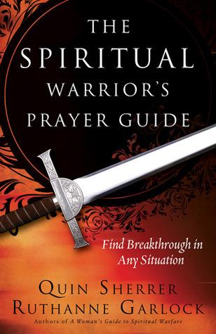 download pdf the spiritual warrior s prayer guide find