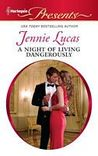 A Night of Living Dangerously (Mills & Boon Modern)