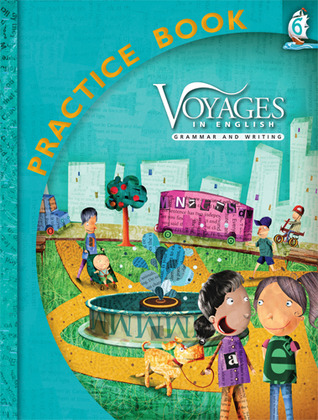 Grade Level 6 Practice Book  by  Patricia Healey