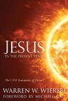 Jesus in the Present Tense: The I AM Statements of Christ