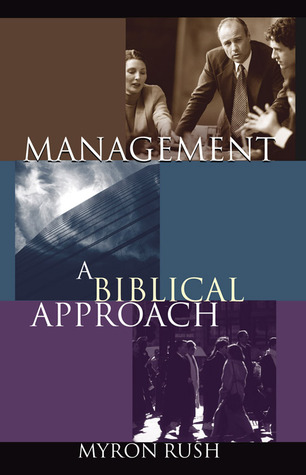 Management: A Biblical Approach
