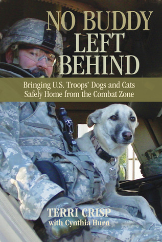 No Buddy Left Behind: Bringing U.S. Troops' Dogs and Cats Safely Home from the Combat Zone