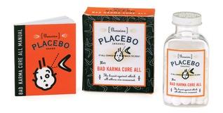 Genuine Placebo Brand Bad Karma Cure-all  by  Zolo