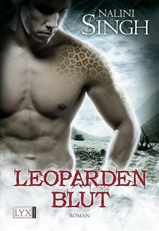 Leopardenblut (Psy-Changeling, #1)